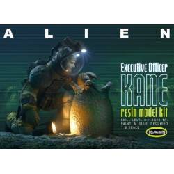 Alien Executive Officer Kane Figure