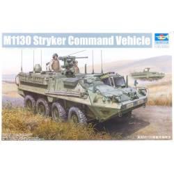 US M1130 STRYKER VEHICULE DE COMMANDEMENT 2009