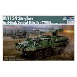 M1127 STRYKER ANTI TANK GUIDED MISSILE (ATGM)