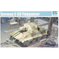 GERMAN E-50 Flakpanzer