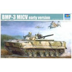 BMP-3 MICV early version