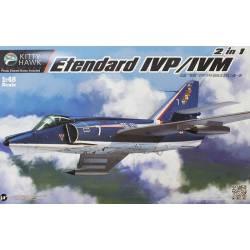 Etendard IVM/IVP