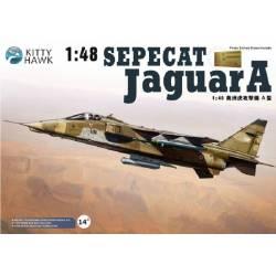 SEPECAT Jaguar A