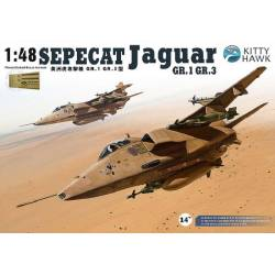 SEPECAT Jaguar GR.1/GR.3