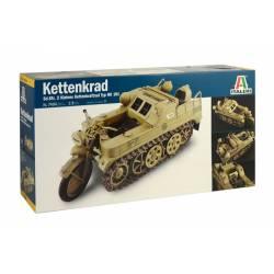 Kettenkrad Sd.Kfz. 2