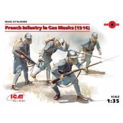 French Infantry (1914)