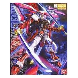 ASTRAY RED FRAME REVISE