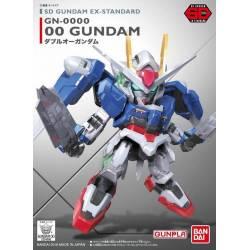 GUNDAM EX STD 008 OO GUNDAM
