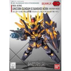 GDM EX-STD015 UNICORN 02 BANSHEE
