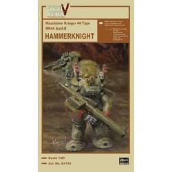 Maschinen Krieger 44 MK44 Ausf.B Hammerknight