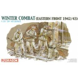 WINTER COMBAT (EASTERN FRONT 1945/43)