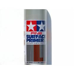 TAMIYA Fine Surface Primer L GRIS 180ml