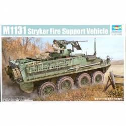 M1131 STRYKER FSV US ARMY 2009