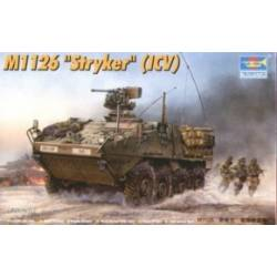 "US LIGHT ARMORED VEHICLE ""STRYKER"" 2004"