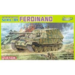 Sd.Kfz.184 FERDINAND PREMIUM EDITION