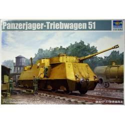 PANZERJAGER TRIEBWAGEN BP51