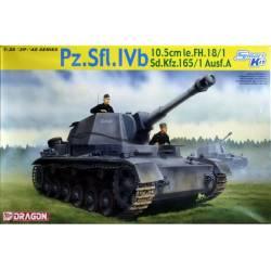 Pz.Sfl.IVb 10.5cm le.FH.18/1 Sd.Kfz.165/1 Ausf.A