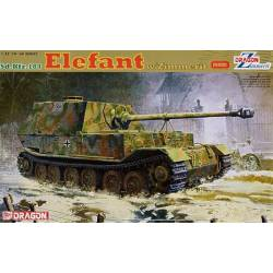 Sd.Kfz.184 ELEPHANT W/ ZIMMERIT