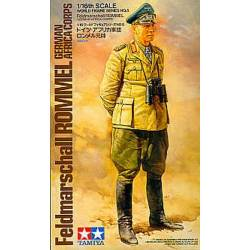 Feldmarschall Rommel German Africa Corps