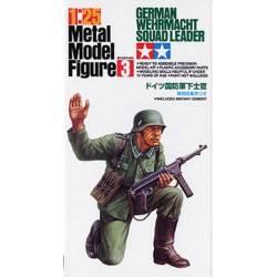 German Wehrmacht Squad Leader