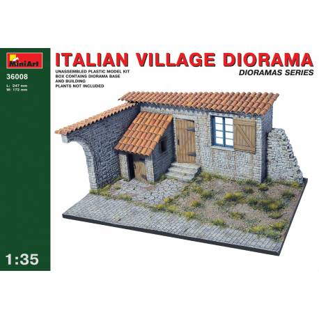 Italian village coupons