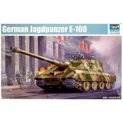 German Jagdpanzer E-100