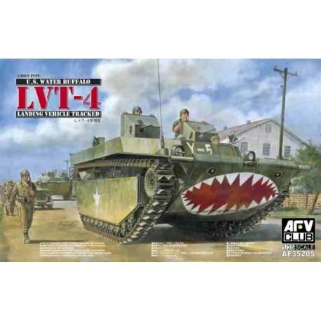 U.S. WATER BUFFALO LVT-4