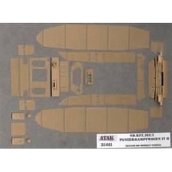 Sd.Kfz.161/1 PANZER IV Ausf.II