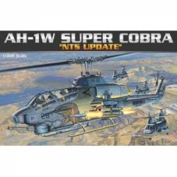AH-1W SUPER COBRA [NTS UPDATE]