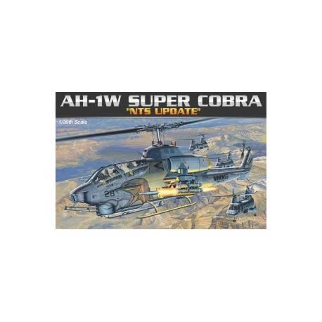 AH-1W SUPER COBRA [NTS UPDATE]