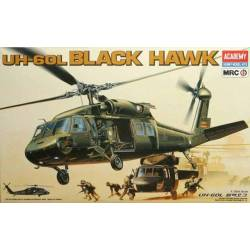 UH-60 L BLACK HAWK
