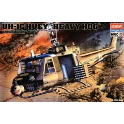 "UH-1C HUEY ""Heavy Hog"""