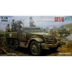 M16 Multiple-Gun Motor Carriage