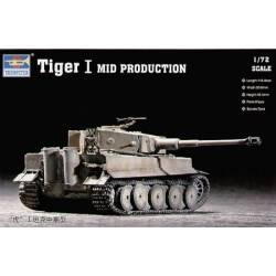 """""""Tiger""""1 tank(Mid.)"""