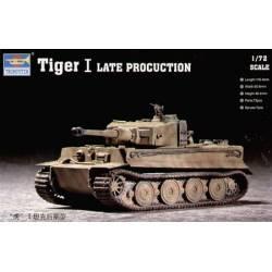 """Tiger""1 tank(Late)"