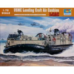 USMC Landing Craft Air Cushion (LCAC)