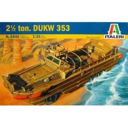 2.5 ton. DUKW 353