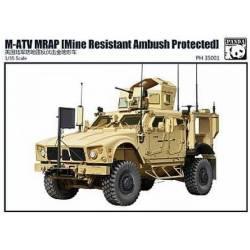 M-ATV MRAP