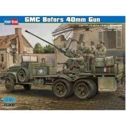 GMC Bofors 40mm Gun
