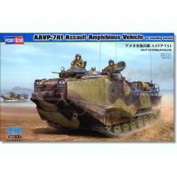 AAVP-7A1 Assault Amphibious Vehicle (w/ Mounting Bosses)