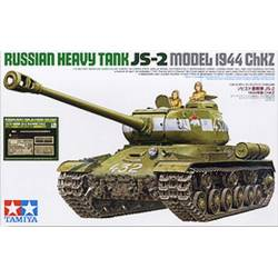 Russian Heavy Tank JS-2 1944 - w/ABER PE Parts/Gun Barrel