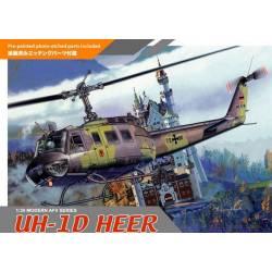 UH-1D HEER