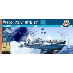 """Vosper 72'6"""" MTB 77"""