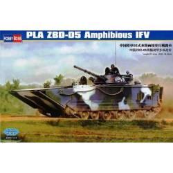 PLA ZBD-05 Amphibious IFV