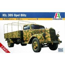 OPEL BLITZ Kfz.305 1/24ème