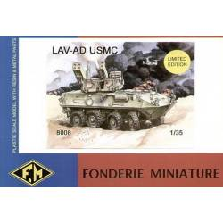 LAV-AD USMC