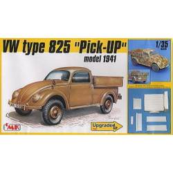 "VW type 825 ""Pick-Up"" model 1941"