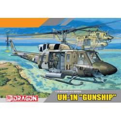 """UH-1N """"Gunship"""""""
