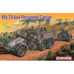Kfz.70 6x4 Personnel Carrier