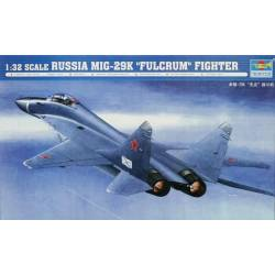 "Russia MIG-29K ""Fulcrum""Fighter"